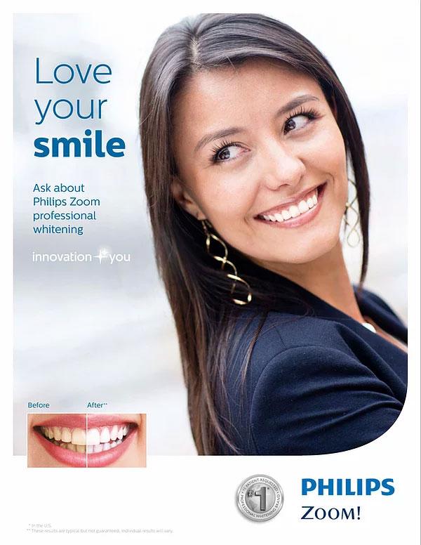 In-Office Zoom Whitening in Guymon, OK - Thrall Dental Care