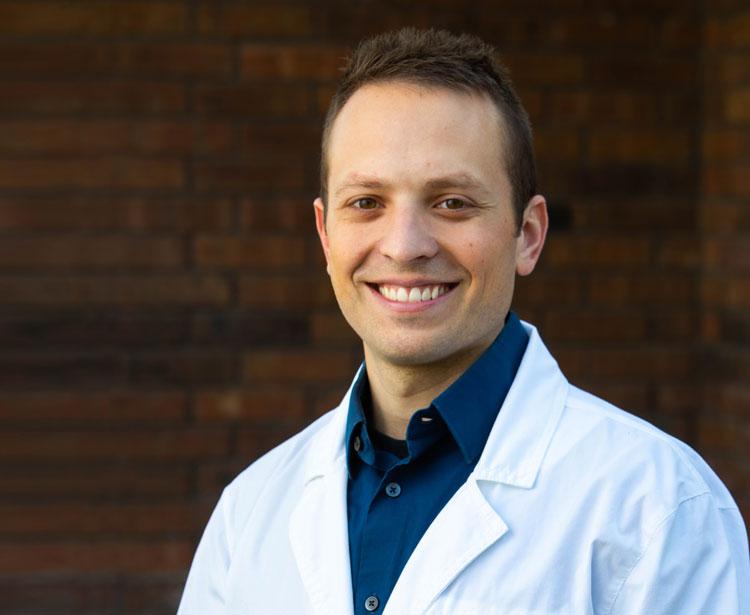 Dr. Daniel Thrall, DDS - Family Dentist in Guymon, OK - Thrall Dental Care